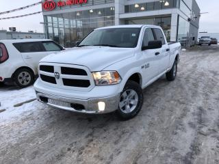Used 2018 RAM 1500 SLT don't pay for 6 months on now for sale in Red Deer, AB