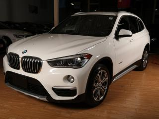 Used 2016 BMW X1 AWD 4dr xDrive28i for sale in North York, ON