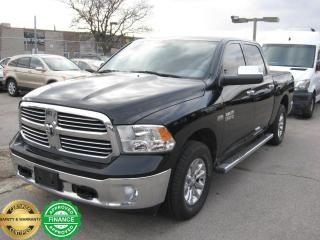 Used 2013 RAM 1500 for sale in Toronto, ON