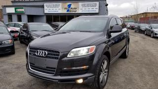 Used 2008 Audi Q7 4.2L for sale in Etobicoke, ON