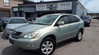 Used 2009 Lexus RX 350 Prem Pkg for sale in Etobicoke, ON