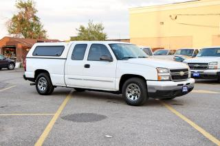 Used 2007 Chevrolet Silverado 1500 for sale in Brampton, ON