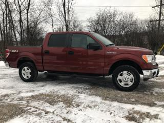 Used 2014 Ford F-150 XLT for sale in Perth, ON