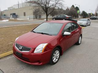 Used 2011 Nissan Sentra 2.0 for sale in Toronto, ON