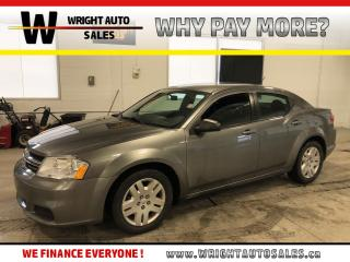 Used 2013 Dodge Avenger BASE|KEYLESS ENTRY|CRUISE CONTROL|83,234 KMS for sale in Cambridge, ON