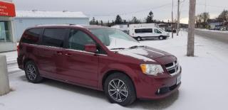 Used 2017 Dodge Grand Caravan SE for sale in Kitchener, ON