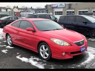 Used 2004 Toyota Solara for sale in Kingston, ON