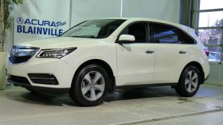 Used 2016 Acura MDX PREMIUM ** SH-AWD ** for sale in Blainville, QC