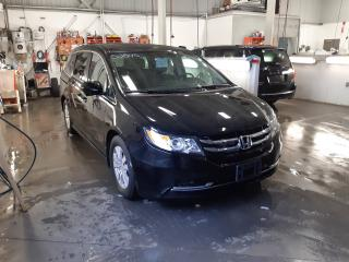 Used 2016 Honda Odyssey Ex Mags Camera De for sale in St-Constant, QC