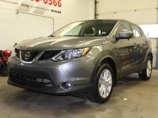 Used 2018 Nissan Qashqai SV for sale in Halifax, NS