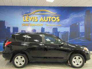 Used 2011 Toyota RAV4 V6 3.5 L 4x4 A/c for sale in Lévis, QC