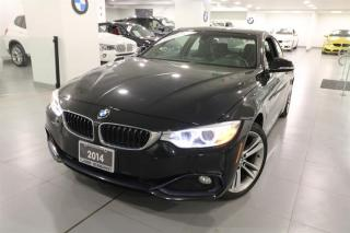 Used 2014 BMW 428i xDrive Coupe for sale in Newmarket, ON