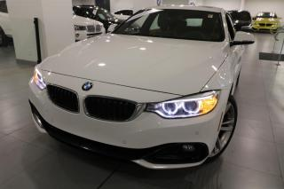 Used 2016 BMW 428i xDrive Gran Coupe for sale in Newmarket, ON