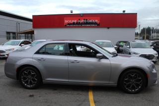Used 2018 Chrysler 300 300S AWD for sale in Surrey, BC
