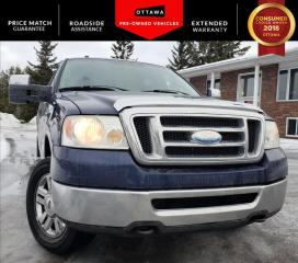 Used 2008 Ford F-150 for sale in Carp, ON