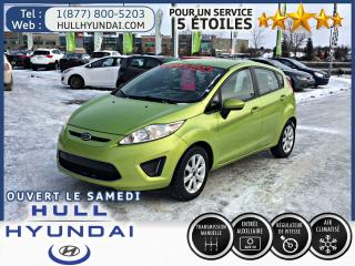 Used 2011 Ford Fiesta SE for sale in Gatineau, QC