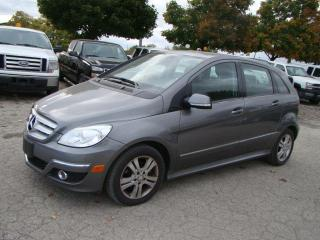 Used 2009 Mercedes-Benz B-Class for sale in Woodbridge, ON