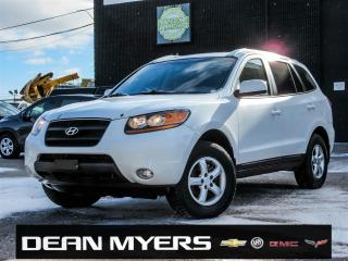 Used 2009 Hyundai Santa Fe GL for sale in North York, ON