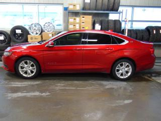 Used 2014 Chevrolet Impala LT for sale in Amos, QC