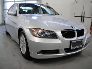 Used 2007 BMW 328xi Sedan 328XI,ALL SERVICE RECORD,NO ACCIDENT for sale in North York, ON
