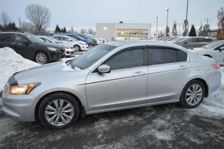 Used 2011 Honda Accord EX-L for sale in Longueuil, QC