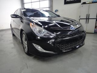 Used 2011 Hyundai Sonata PREMIUM ,NAVI,BACK CAM,FULLY LOADED, for sale in North York, ON