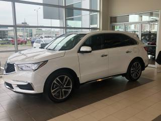 Used 2018 Acura MDX NAVI for sale in Laval, QC