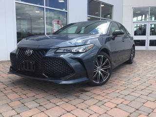 New 2019 Toyota Avalon XSE for sale in Moncton, NB