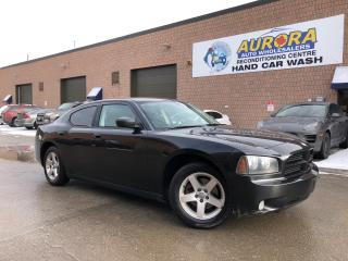 Used 2008 Dodge Charger SE for sale in Aurora, ON