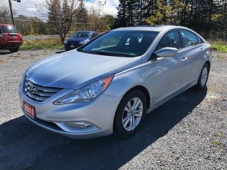 Used 2011 Hyundai Sonata SE POWER SUNROOF for sale in Stouffville, ON