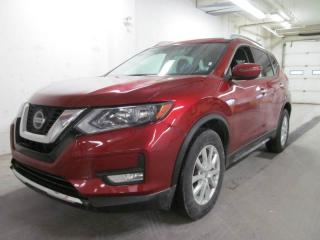 Used 2018 Nissan Rogue SV for sale in Dartmouth, NS