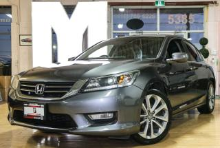 Used 2013 Honda Accord Sport - BACKUP CAMERA|HEATED SEATS|ALLOYS for sale in North York, ON