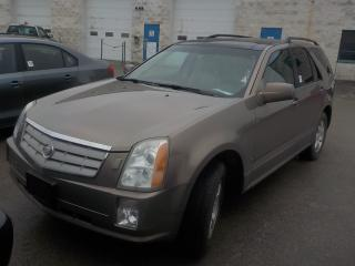 Used 2008 Cadillac SRX for sale in Innisfil, ON
