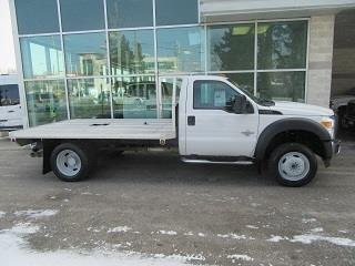 Used 2015 Ford F-550 for sale in Richmond Hill, ON
