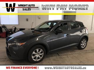 Used 2016 Mazda CX-3 GX|AWD|BACKUP CAMERA|BLUETOOTH|84,499 KM for sale in Cambridge, ON