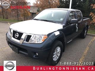 New 2019 Nissan Frontier SV for sale in Burlington, ON