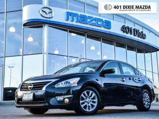 Used 2013 Nissan Altima Sedan 2.5 CVT, ONE OWNER, FINANCE AVAILABLE for sale in Mississauga, ON