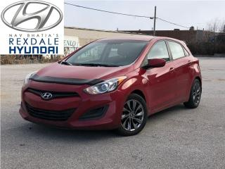 Used 2014 Hyundai Elantra GT GL, FINANCING AVAILABLE ON SITE for sale in Toronto, ON