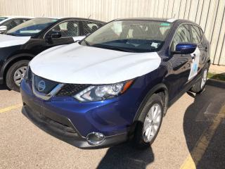 New 2018 Nissan Qashqai SV for sale in Burlington, ON