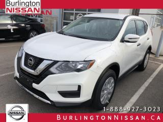 Used 2019 Nissan Rogue S for sale in Burlington, ON