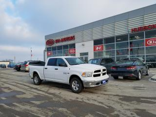 Used 2018 RAM 1500 Outdoorsman SLT 4X4 | Towing Pkg for sale in Stratford, ON