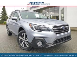 Used 2018 Subaru Outback 3.6R Limited w/EyeSight Package for sale in North Vancouver, BC