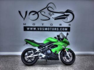 Used 2009 Kawasaki Ninja EX650 - No Payments For 1 Year** for sale in Concord, ON