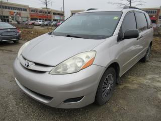Used 2006 Toyota Sienna LE 7 PASSENGER for sale in Brampton, ON