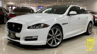 Used 2016 Jaguar XJ R-SPORT for sale in North York, ON