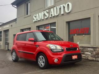 Used 2012 Kia Soul 5dr Wgn for sale in Hamilton, ON