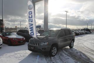 Used 2011 Jeep Compass Sport/North for sale in Whitby, ON