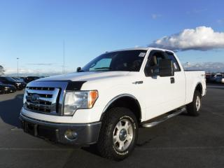 Used 2012 Ford F-150 XLT SuperCab 6.5-ft. Bed 4WD for sale in Burnaby, BC