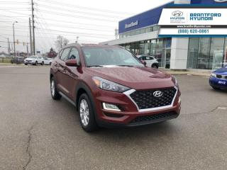 New 2019 Hyundai Tucson 2.0L Preferred AWD  -  Safety Package - $176.06 B/W for sale in Brantford, ON