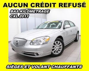 Used 2011 Buick Lucerne Cxl T.ouvrant for sale in St-Jérôme, QC